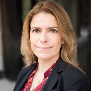 Gabriella Bobadilla