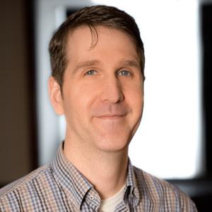 Brett Miller, Ph.D.