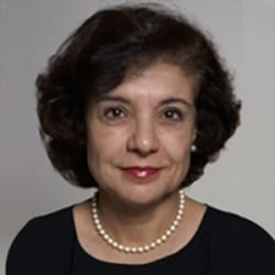 Mary Solanto