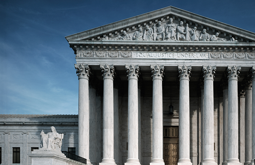 Special Education Case At Supreme Court >> Supreme Court Hears Case Impacting Special Education What S At