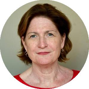 Mimi Corcoran