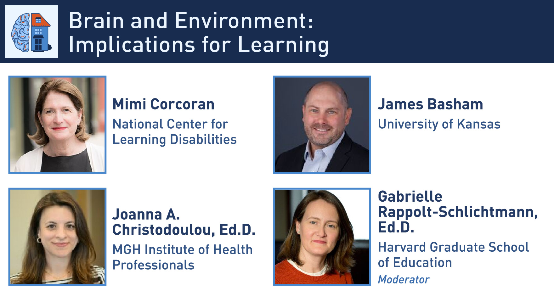 Brain and Environment:Implications for Learning